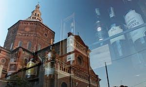 Pavia: City Visit Caffè