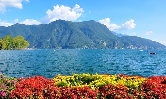 Como-meer met dagtrip naar Bellagio en Lugano vanuit Milaan