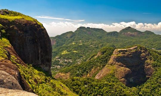 Тур в джунгли на джипах из Рио-де-Жанейро Ботанический сад
