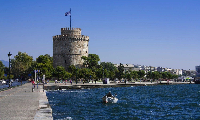 Thessaloniki | GR