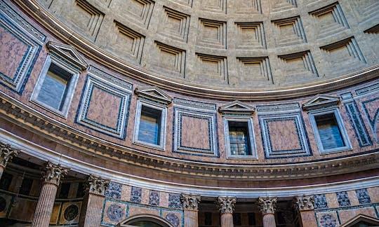 Tour de 3 horas en grupos pequeños por los monumentos antiguos de Roma