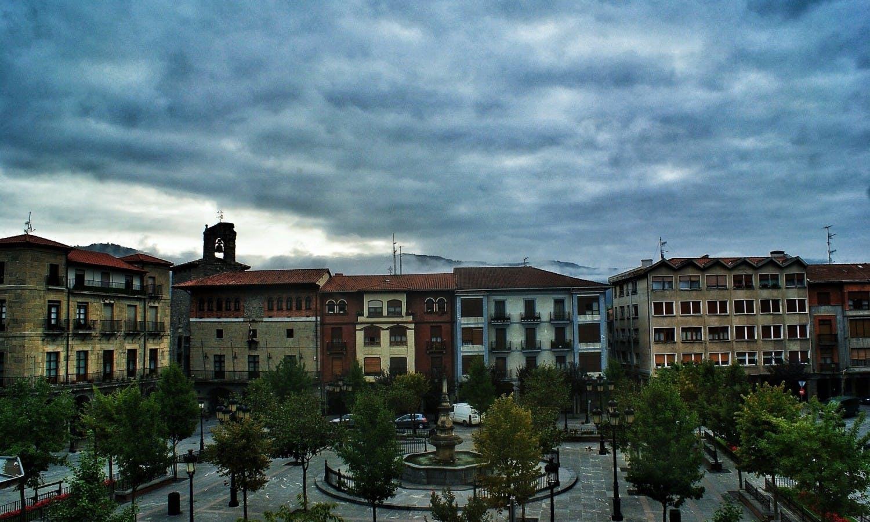 Salir de la ciudad,Excursiones de un día,Excursión a Vitoria