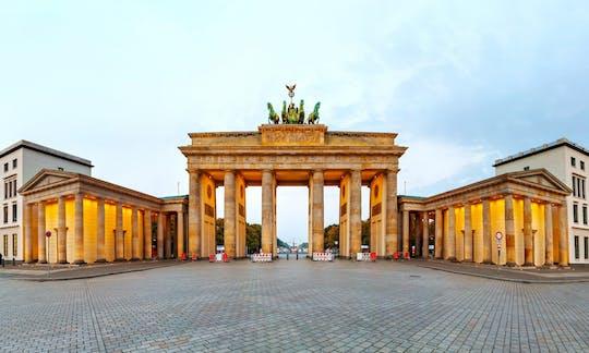 Tour a piedi gratuito di Berlino