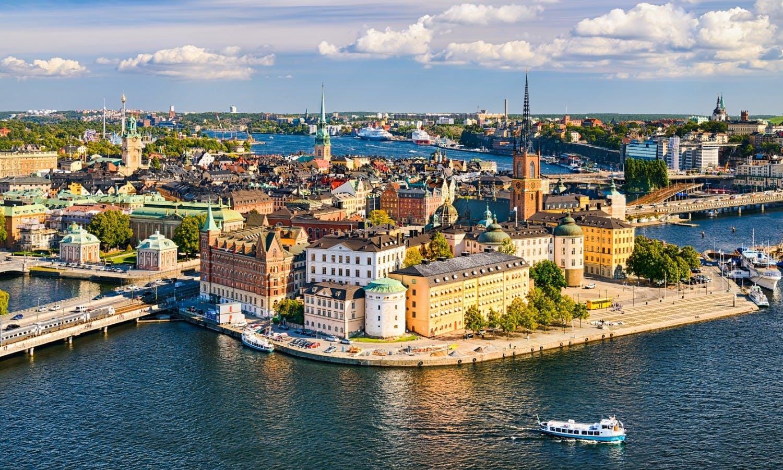 Stockholm | SE