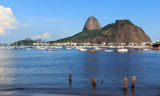 Tour por la Bahía de Guanabara