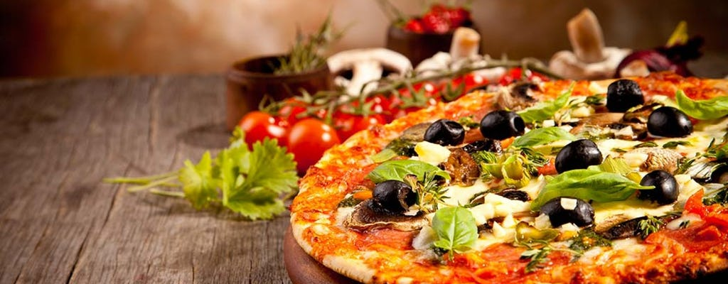 Lezione di cucina pizza e gelato a Firenze da Lucca