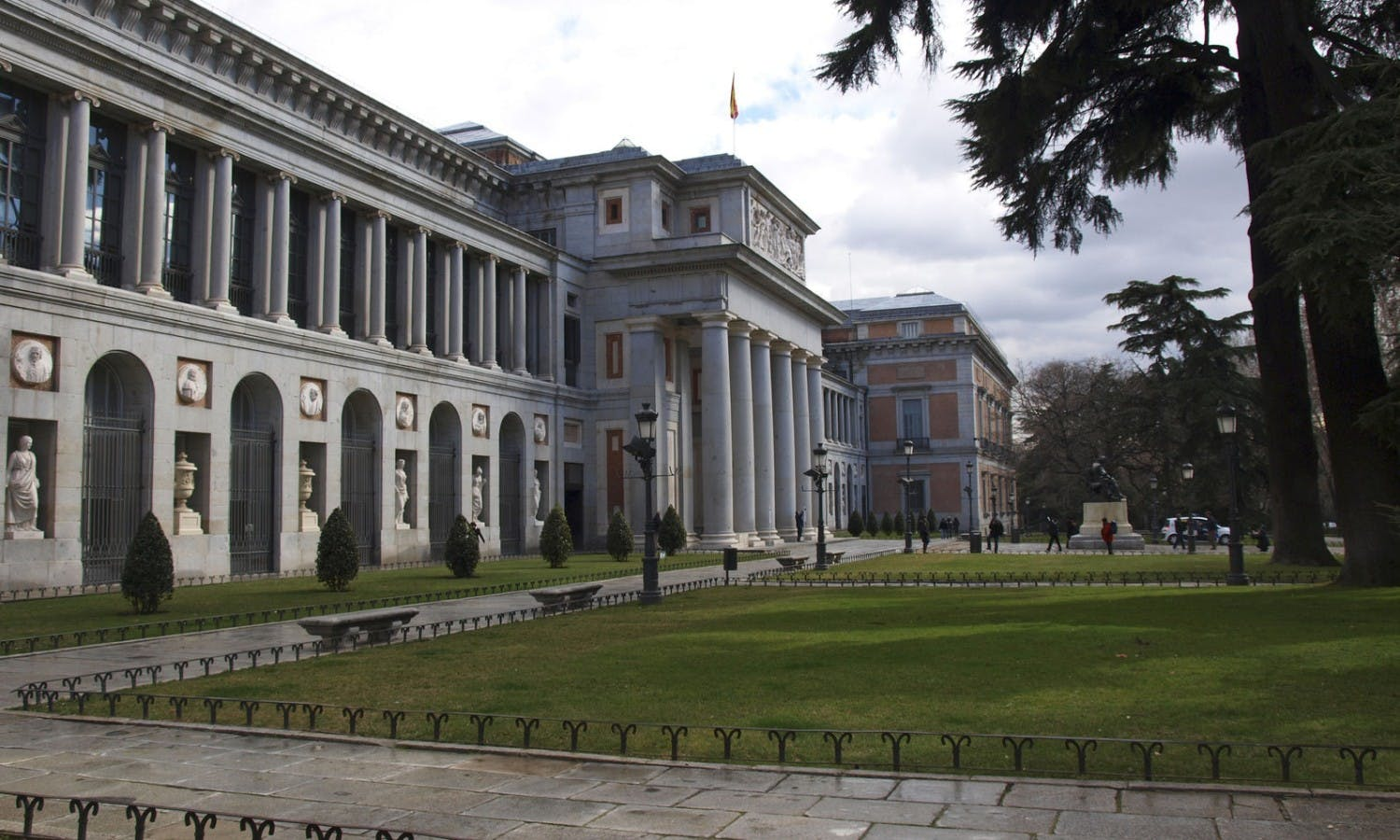 The Prado Museum Tickets and Tours in Madrid  musement