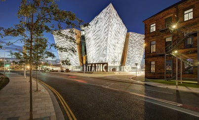 City tours,Tickets, museums, attractions,Tickets, museums, attractions,Historical & Cultural tours,Skyp the line tickets,Major attractions tickets,Museums,Titanic Belfast Museum