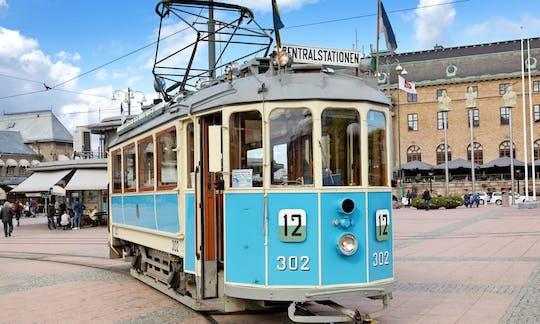 Lo mejor de la gira fotográfica de Gotemburgo