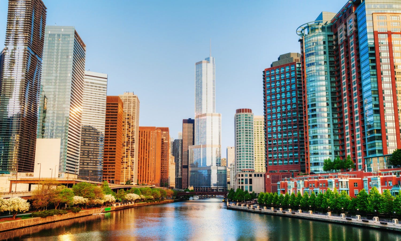 Chicago   US