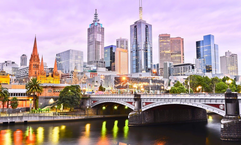 Melbourne | AU