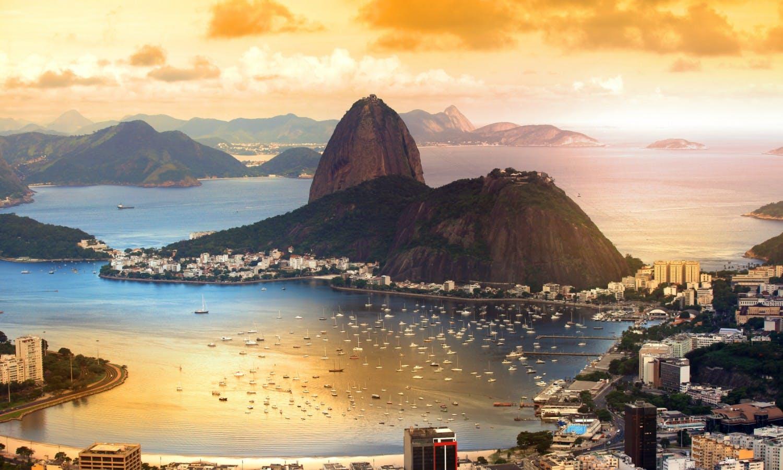 Rio de Janeiro | BR