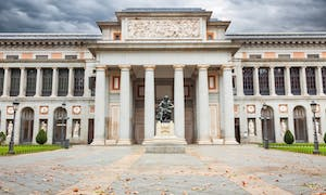 Prado Museum Skip The Line Tickets And Guided Visit