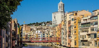 Girona Game Of Thrones City Tour From Barcelona Musement