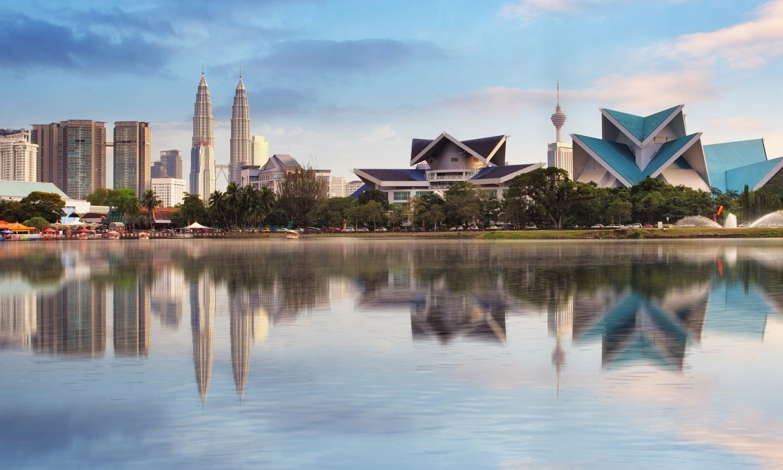 Kuala Lumpur | MY