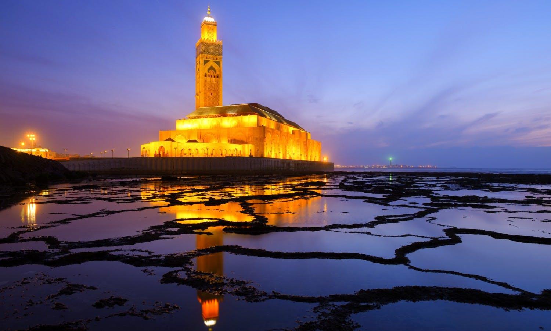 Casablanca | MA