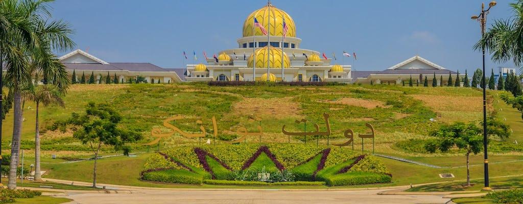 Kuala Lumpur mit Petronas Twin Towers Aussichtsplattform und privater Tour durch die Batu Caves