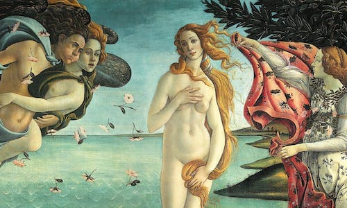 Uffizi Gallery skip-the-line tickets and guided visit for small groups