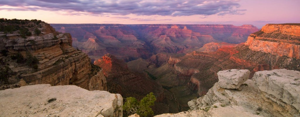 Dagtrip naar de Grand Canyon South Rim vanuit Las Vegas
