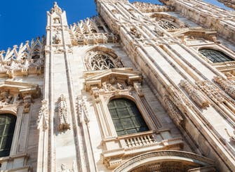 Tickets to the Duomo of Milan
