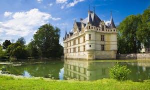 Château Azay Le Rideau - Entrance Tickets