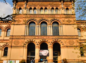 Milan Natural History Museum tickets