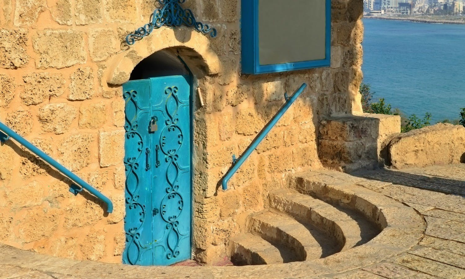 Private half day tour of Jaffa