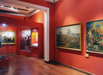 Museum of the Risorgimento tickets