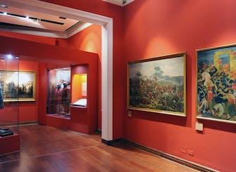 Biglietti per il Museo del Risorgimento