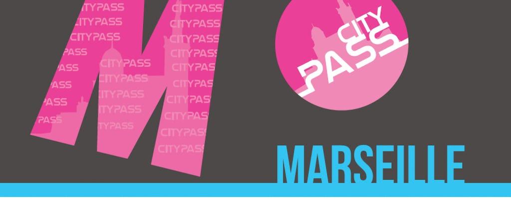 CityPass Marsiglia