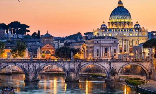 Tour guidato serale dei Musei Vaticani e della Cappella Sistina