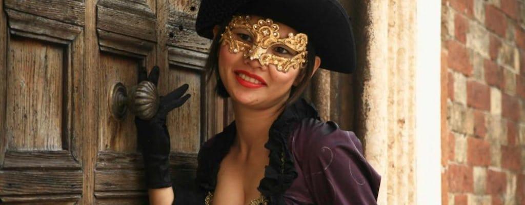 Seductive Venice private walking tour: ancient Venetian vices and secrets