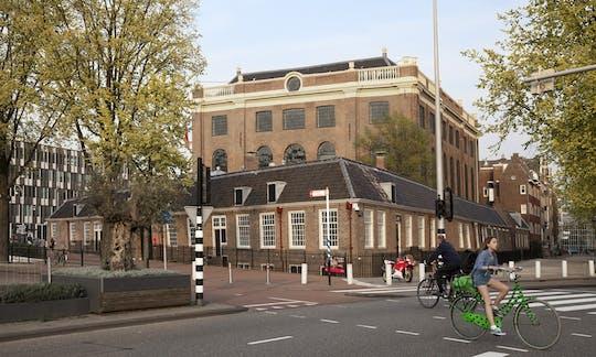 Eintrittsticket Jüdisches Kulturviertel Amsterdam