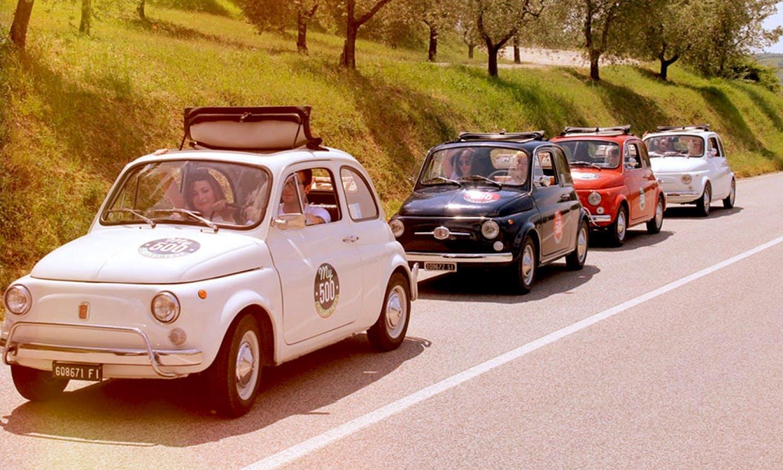Ver la ciudad,Salir de la ciudad,Gastronomía,Excursiones de un día,Comidas y cenas especiales,Tours enológicos,Tour por Siena,Excursión a Chianti
