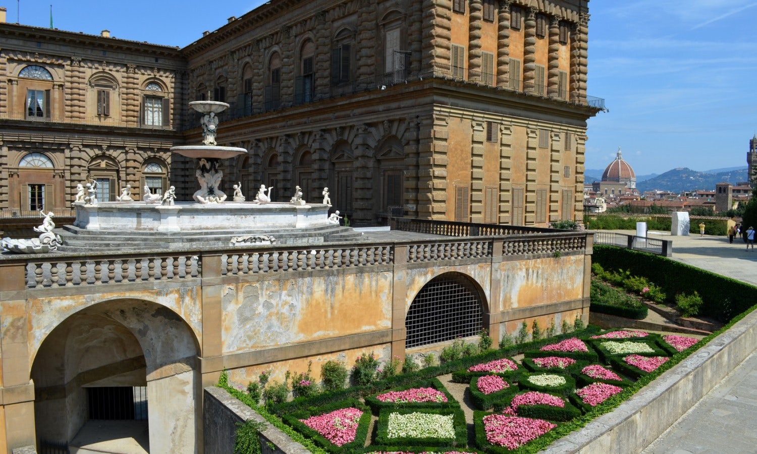 Palazzo pitti tickets and tours in florence musement for Palazzo pitti