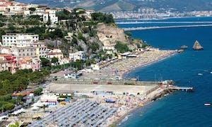 Tour Vietri Sul Mare - Vineyards Of The Amalfi Coast