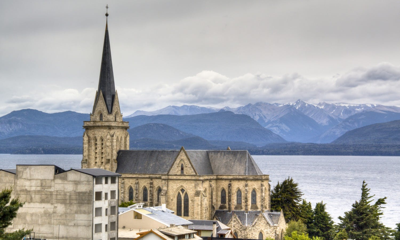 Salir de la ciudad,Excursiones de un día,Excursión a Cerro Catedral