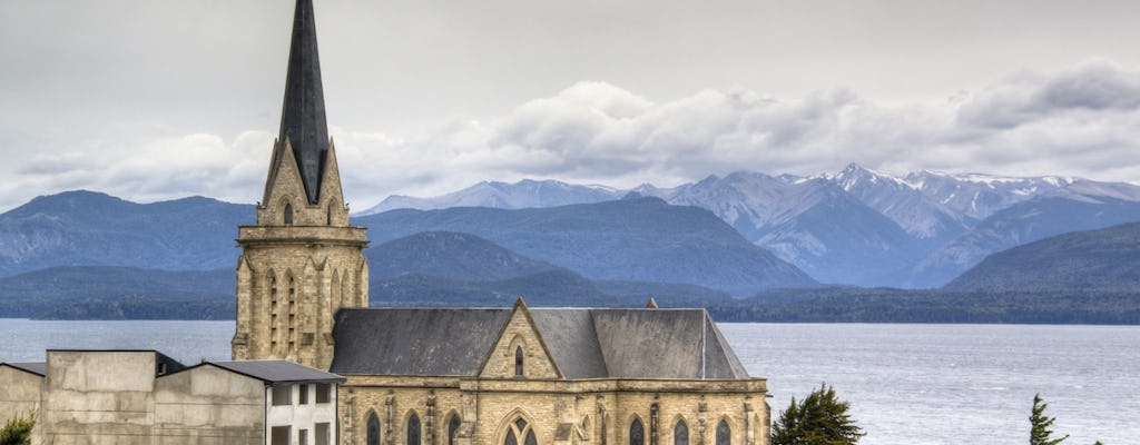 Catedral Hill half-day tour from Bariloche