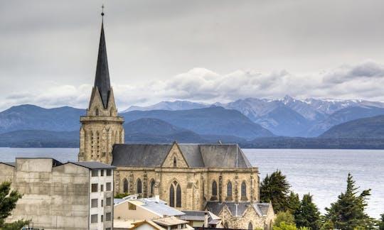 Tour di mezza giornata Cathedral Hill da Bariloche