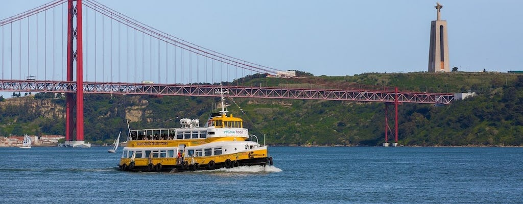 Yellow Boat River Tour