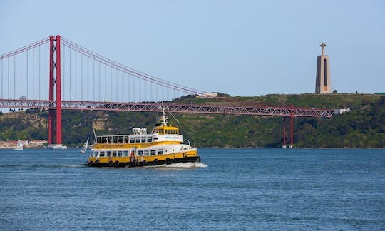 Tour fluvial Yellow Boat