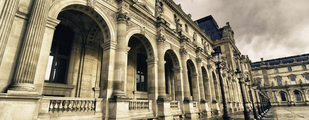 Museu do Louvre: visita semi privada - Mona Lisa e o melhor da coleção de artes