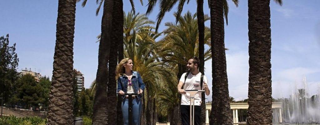 Tour en Segway™ por los parques de Valencia