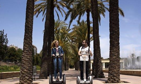 Valencia park Segway™ tour