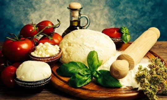 Lezione di cucina a Sorrento