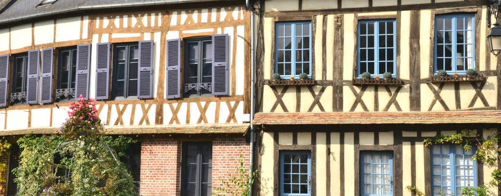 Private ganztägige Verkostung von Käse und Apfelwein ab Caen