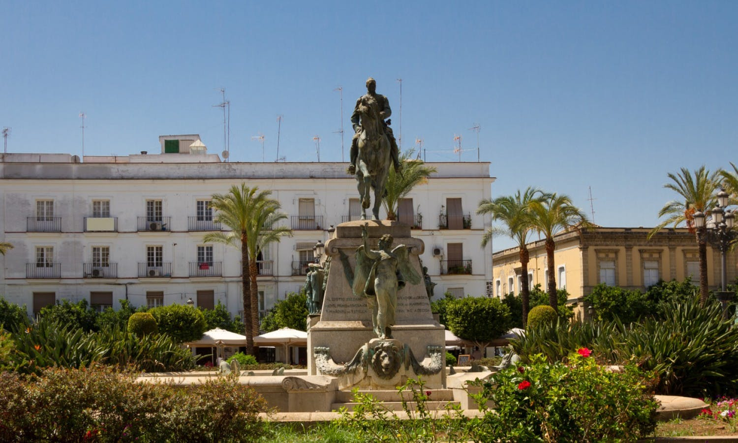 Things To Do In Jerez De La Frontera Museums And Attractions Musement