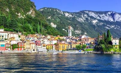 Ver la ciudad,Ver la ciudad,Salir de la ciudad,Actividades,Visitas en barco o acuáticas,Excursiones de un día,Actividades acuáticas,Excursión a lago Como