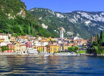 Escursione sul Lago di Como con crociera a Bellagio
