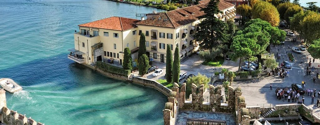 Verona and Sirmione day trip